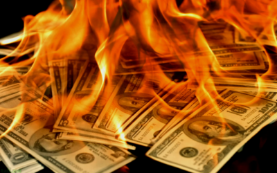 """Stop setting your money on fire – That """"qualified lead"""" list isn't for sale"""
